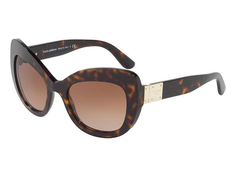Dolce & Gabbana DG 4308 502/13  - Dolce & Gabbana DG 4308 502/13