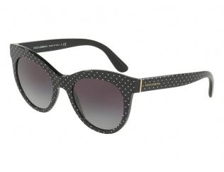 Sončna očala Cat Eye - Dolce & Gabbana DG 4311 31268G