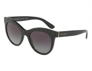 Sončna očala Cat Eye - Dolce & Gabbana DG 4311 501/8G