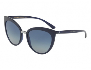 Sončna očala Cat Eye - Dolce & Gabbana DG 6113 30944L