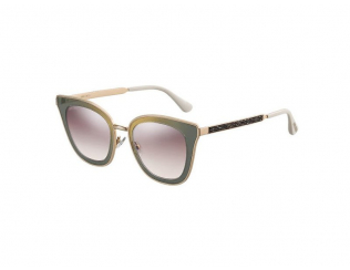 Sončna očala Jimmy Choo - Jimmy Choo LORY/S YK9/NQ