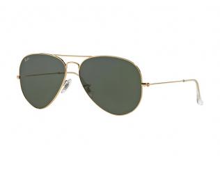 Moška sončna očala - Ray-Ban AVIATOR LARGE METAL RB3025 - 001