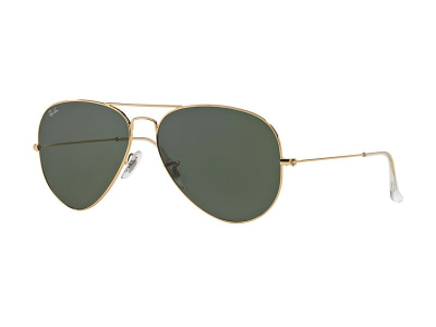 Ray-Ban AVIATOR LARGE METAL RB3025 - 001