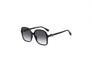 Sončna očala Oversize - Fendi FF 0287/S 807/9O