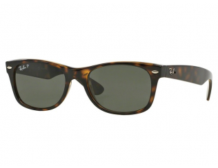 Sončna očala Classic Way - Ray-Ban NEW WAYFARER RB2132 902/58