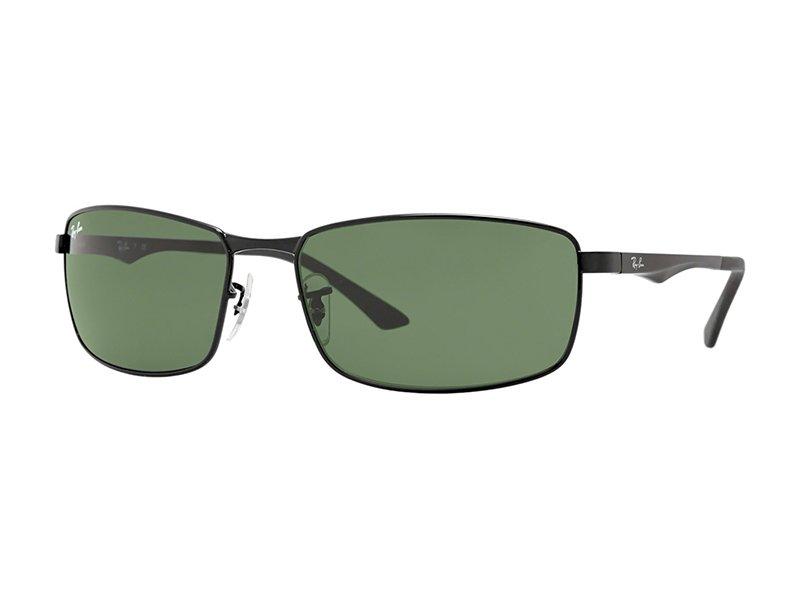 Sončna očala Ray-Ban RB3498 - 002/71