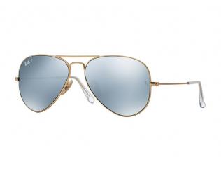 Sončna očala Ray-Ban - Ray-Ban Aviator Flash Lenses RB3025 112/W3