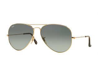 Sončna očala Ray-Ban - Ray-Ban Aviator Havana Collection RB3025 181/71