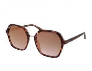 Sončna očala Oversize - Guess GU7557 74Z