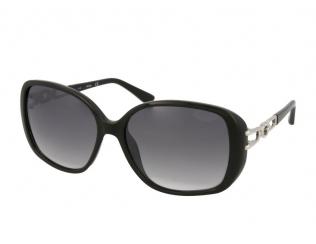 Sončna očala Oversize - Guess GU7563 01B