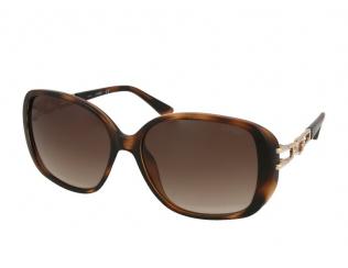 Sončna očala Oversize - Guess GU7563 52F