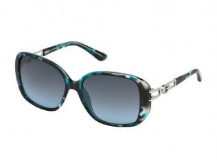 Sončna očala Oversize - Guess GU7563 87W