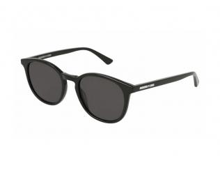 Sončna očala Panthos - Alexander McQueen MQ0123S 001
