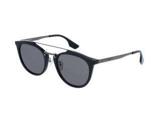 Sončna očala Panthos - Alexander McQueen MQ0037S 003