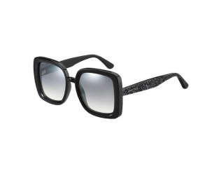 Sončna očala Jimmy Choo - Jimmy Choo CAIT/S  NS8/IC