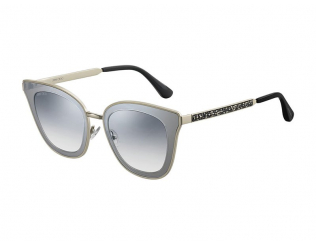 Sončna očala Jimmy Choo - Jimmy Choo LORY/S  3YG/IC