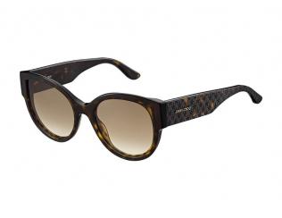 Sončna očala Jimmy Choo - Jimmy Choo POLLIE/S  086/HA
