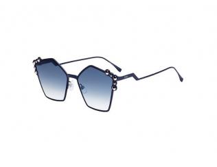 Sončna očala Oversize - Fendi FF 0261/S PJP/08