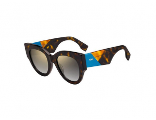 Sončna očala Panthos - Fendi FF 0264/S 086/FQ