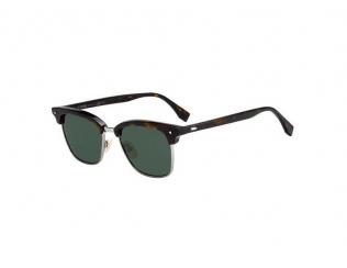 Sončna očala Browline - Fendi FF M0003/S 086/QT