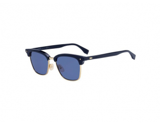 Sončna očala Browline - Fendi FF M0003/S PJP/KU