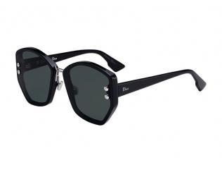 Sončna očala Oversize - Christian Dior DIORADDICT2 807/O7