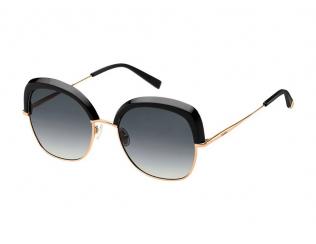 Sončna očala Oversize - Max Mara MM NEEDLE V 2M2/9O