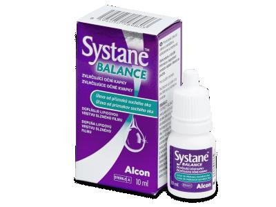 Kapljice za oči Systane Balance 10ml  - Kapljice za oči