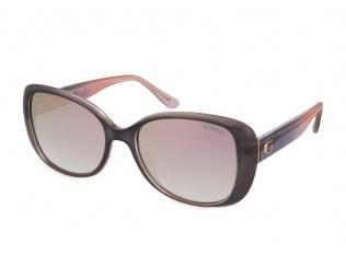 Sončna očala Oversize - Guess GU7554 20U