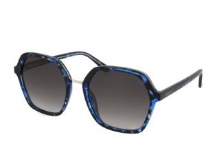Sončna očala Oversize - Guess GU7557 92B