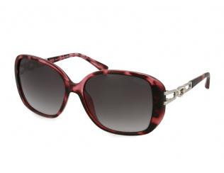 Sončna očala Oversize - Guess GU7563 74B