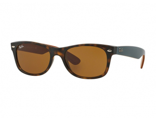 Sončna očala Classic Way - Ray-Ban New Wayfarer RB2132 6179