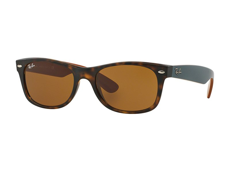 Ray-Ban New Wayfarer RB2132 6179
