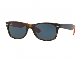 Sončna očala Classic Way - Ray-Ban New Wayfarer RB2132 6180R5