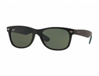 Sončna očala Classic Way - Ray-Ban New Wayfarer RB2132 6182
