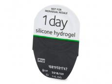 MyDay daily disposable (30leč) - Predogled blister embalaže