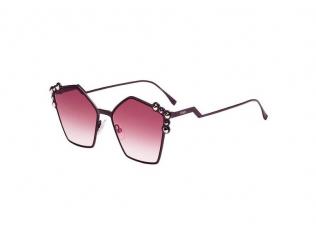 Sončna očala Oversize - Fendi FF 0261/S 0T7/3X
