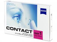 Dnevne kontaktne leče - Contact Day 1 (30 leč)
