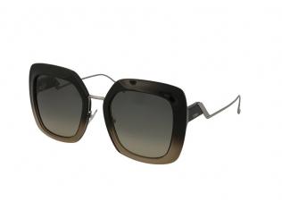 Sončna očala Oversize - Fendi FF 0317/S 7C5/PR