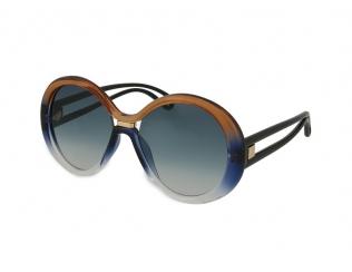 Sončna očala Oversize - Givenchy GV 7105/G/S IPA/08