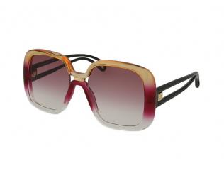 Sončna očala Oversize - Givenchy GV 7106/S 4TL/3X