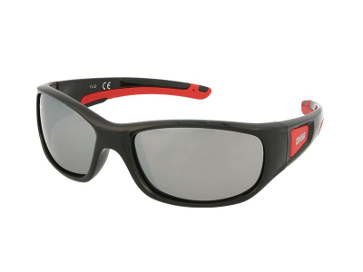 Kid Rider KID54 Black/Red