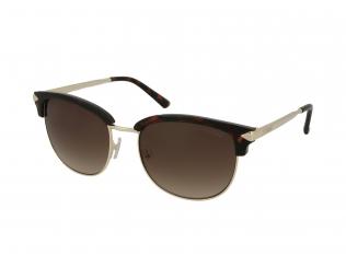 Sončna očala Browline - Guess GU7482 52F
