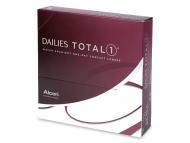 Kontaktne leče Alcon - Dailies TOTAL1 (90leč)