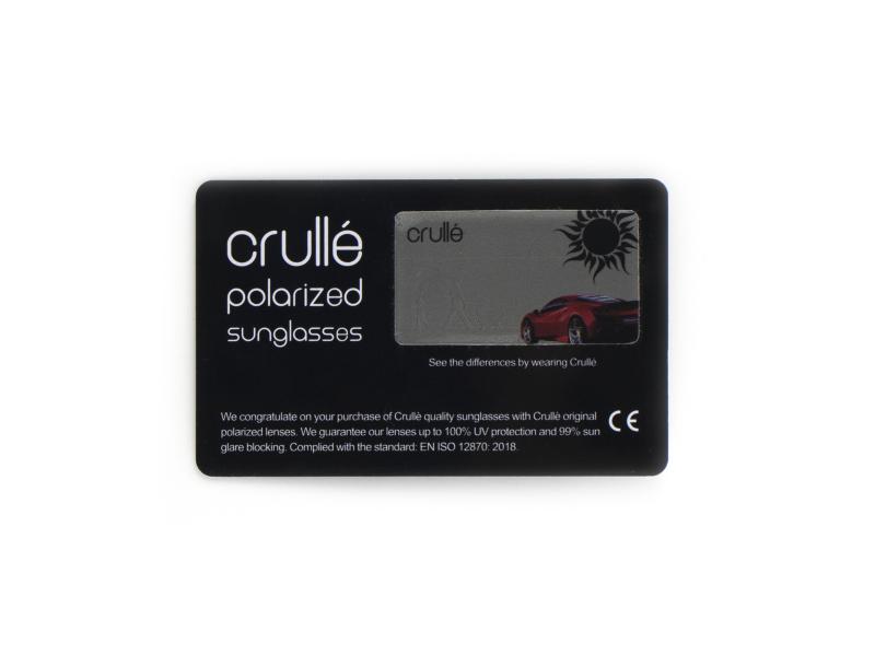 Crullé P6071 C3  - Crullé P6071 C3