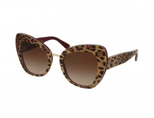 Sončna očala Cat Eye - Dolce & Gabbana DG4319 316113
