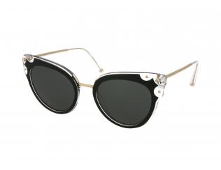 Sončna očala Cat Eye - Dolce & Gabbana DG4340 675/87