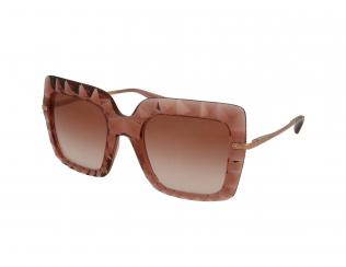 Sončna očala Oversize - Dolce & Gabbana DG6111 314813