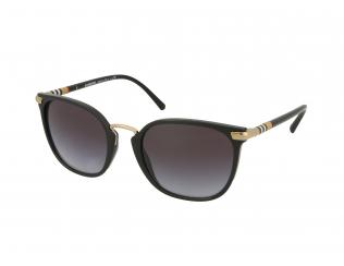 Sončna očala Squares - Burberry BE4262 30018G