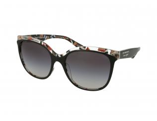 Sončna očala Squares - Burberry BE4270 37298G